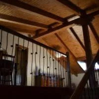Hotel La Cantamora Hotel Rural Pesquera de Duero en fombellida