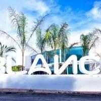 Hotel Blanco Hotel Formentera en formentera