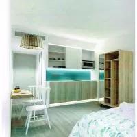 Hotel Apartamentos Costamar II en formentera