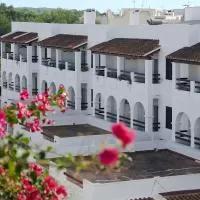 Hotel Apartamentos Pou Des Pujols en formentera