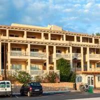 Hotel Apartamentos Formula Roulette en formentera