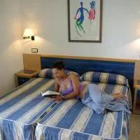 Hotel Apartamentos Paya en formentera