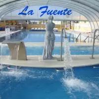 Hotel Complejo Hostelero La Fuente en fortuna