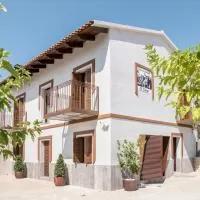 Hotel Casa Rural El Cano en fortuna