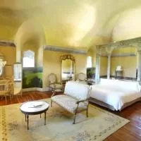 Hotel Castillo de Arteaga en forua