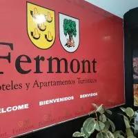 Hotel FERMONT Playa Foz en foz