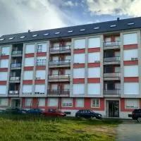 Hotel Apartamentos Foz 3000 en foz