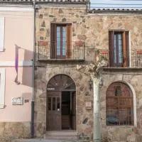 Hotel La Casa del Maestro en frechilla-de-almazan