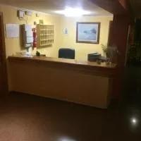 Hotel Hostal Gabás en frescano