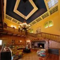Hotel La Casa Grande de Quintanas de Gormaz en fresno-de-caracena