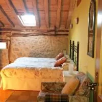 Hotel Casa Rural Calle Real en fresno-de-caracena