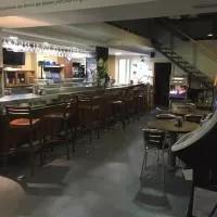 Hotel Hostal Oasis en fresno-de-la-ribera