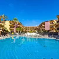 Hotel Marino Tenerife en frontera
