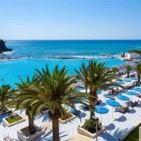 Hotel Alborada Ocean Club en frontera