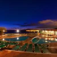 Hotel Westhaven Bay en frontera
