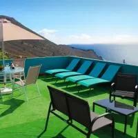 Hotel Surf House la Palma en fuencaliente-de-la-palma