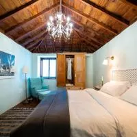Hotel Casa Azul en fuencaliente-de-la-palma