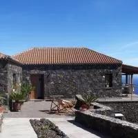 Hotel Casa El Mirador en fuencaliente-de-la-palma