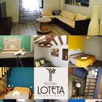 Hotel Loteta Experience en fuendejalon