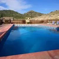 Hotel Finca Liarte en fuente-alamo-de-murcia