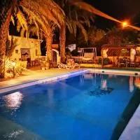 Hotel Casa Vida en fuente-alamo-de-murcia