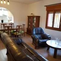 Hotel Casa Rural El Vergel en fuente-alamo-de-murcia