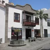 Hotel Apartamentos La Fuente en fuente-de-santa-cruz