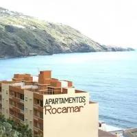 Hotel Rocamar en fuente-de-santa-cruz