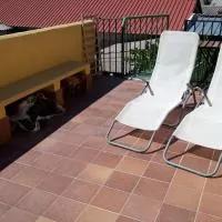 Hotel CASA ROMI SAMBOAL en fuente-el-olmo-de-iscar
