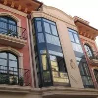 Hotel Hospedería Vía de la Plata en fuente-encalada
