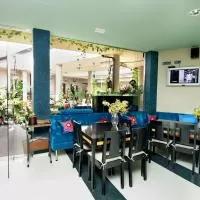 Hotel Señorío de Los Bazán en fuente-encalada