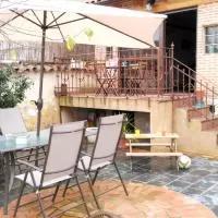 Hotel Holiday home Calle Casas Nuevas en fuentelapena