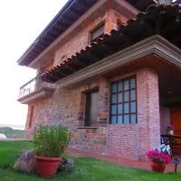 Hotel Casa en ambiente tranquilo y relajante en fuentelsaz-de-soria