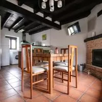 Hotel Casa Soria en fuentepinilla
