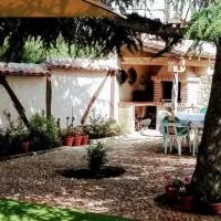 Hotel Casa Rural Pedraza en fuenterrebollo