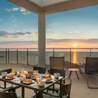 Hotel Ahoy Apartments en gaianes