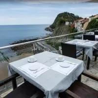 Hotel Hotel Itxas Gain Getaria en gaintza