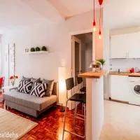 Hotel Apartamento Nicanor 5 en galar