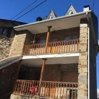 Hotel Casa Sanabresa en galende