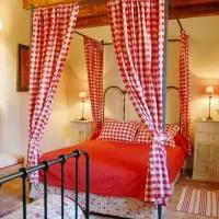 Hotel Casa Rural Pequeño Huesped en gallegos-de-hornija