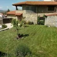 Hotel CORRAL DEL PRAJONCILLO en gallegos-de-sobrinos