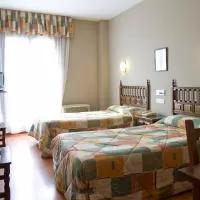 Hotel Hotel Casa Aurelia en gallegos-del-pan