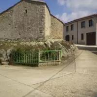 Hotel Casa Rural Lajafriz en gallegos-del-rio