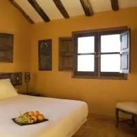 Hotel Hotel Rural La Data en gallegos