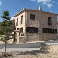 Hotel Casa Entera El Corralin en gallegos