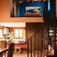 Hotel Las Casitas de la Data en gallegos