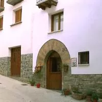 Hotel Casa Rural Urandi I en gallues-galoze