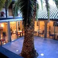 Hotel El Patio del Maestro en galvez