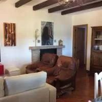 Hotel Casa Pinto en galvez