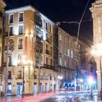 Hotel Petit Palace Arana Bilbao en gamiz-fika